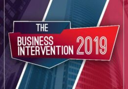 The Business Intervention