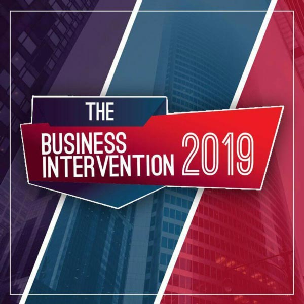 business intervention