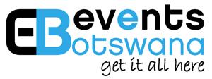 Events Botswana Logo