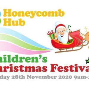 Honeycomb Hub Christmas Festival
